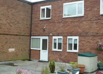 Thumbnail 3 bed maisonette to rent in Birmingham Road, Wylde Green, Sutton Coldfield