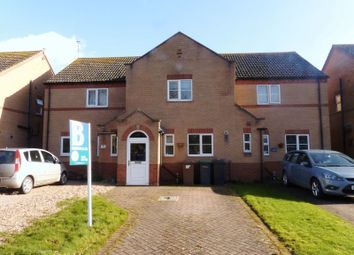 Thumbnail 3 bed terraced house for sale in Cherrytrees, Lower Church Road, Skellingthorpe
