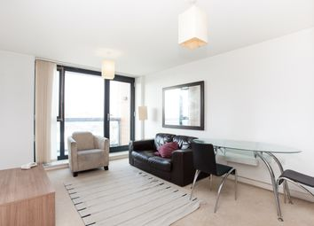 Thumbnail 1 bed flat to rent in The Sphere, Hallsville Road, London