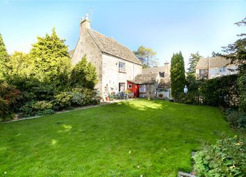 Thumbnail 5 bed semi-detached house for sale in The Barrow, Nympsfield, Stonehouse, Gloucestershire