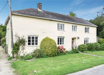 Thumbnail 3 bed detached house for sale in Critchell Cottage, 13 High Street, Sydling St. Nicholas, Dorchester