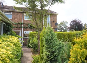 Thumbnail 2 bed flat for sale in Wyndham Mews, Nottingham