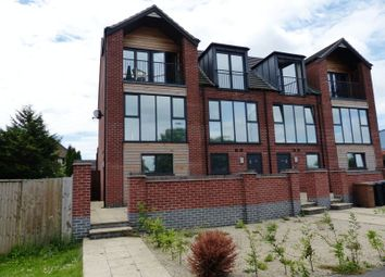 Thumbnail 2 bed end terrace house for sale in Dixon Street, Lincoln