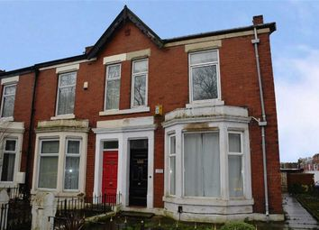 Thumbnail 5 bedroom end terrace house for sale in Copper Beeches, Meins Road, Blackburn