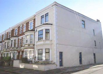 Thumbnail 1 bed flat to rent in Tregothnan Road, London