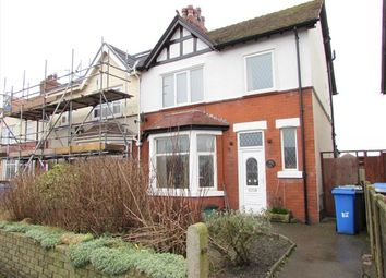 4 bed property for sale in Rossall Road, Thornton Cleveleys FY5