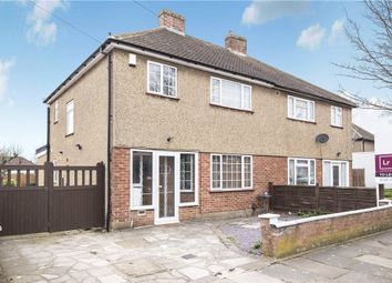 Thumbnail 4 bedroom semi-detached house to rent in Hardy Avenue, Ruislip, Middlesex