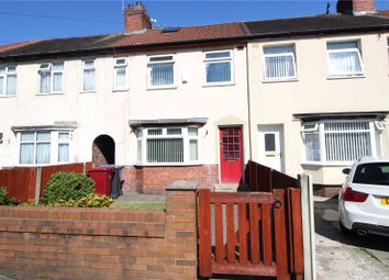 Thumbnail 3 bed town house for sale in Pine Close, Huyton, Liverpool, Merseyside