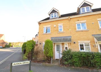 Thumbnail 3 bed semi-detached house for sale in Coleridge Way, Elstree, Borehamwood