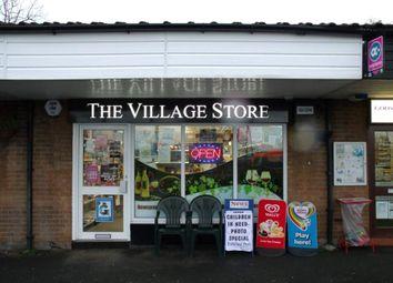 Thumbnail Retail premises for sale in 857 Whittingham Lane, Preston