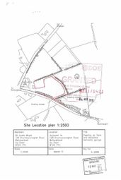 Thumbnail Land for sale in Drumnaconagher Road, Ballynahinch, Down