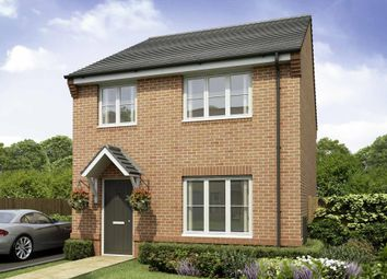 "Thumbnail 4 bedroom detached house for sale in ""Plot 179 - The Lydford"" at Stoneley Road, Crewe"