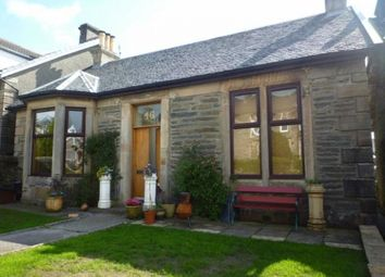 Thumbnail 3 bed semi-detached bungalow for sale in Victoria Road, Dunoon PA23, Dunoon,