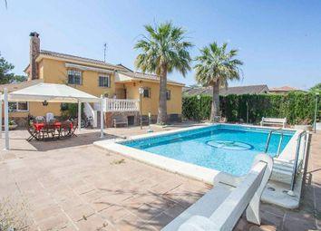 Thumbnail 4 bed villa for sale in La Eliana, Valencia, Spain