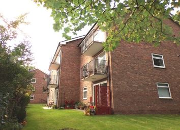 Thumbnail 1 bed flat to rent in Westcliffe Court, Darlington
