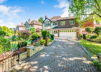 Thumbnail 5 bed detached house for sale in Stoney Lane, Bloxwich, Walsall, West Midlands