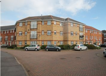 Thumbnail 2 bedroom flat to rent in Bright Wire Crescent, Eastleigh