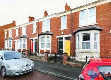 Thumbnail 2 bed flat to rent in Westbourne Avenue, Bensham, Gateshead