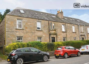 Thumbnail 1 bed flat for sale in Ivy Bank Buildings, Ground Left Rear, St Ninians