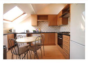 Thumbnail 5 bed flat to rent in Osborne Terrace, Jesmond, Newcastle Upon Tyne