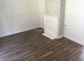 Thumbnail 4 bed end terrace house to rent in Caernavon Way, Rumney