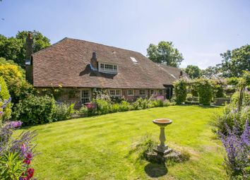 Thumbnail 7 bed detached house for sale in Ninfield Road, Ninfield, East Sussex