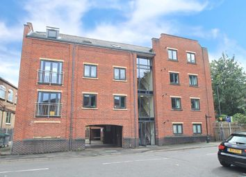 Thumbnail 2 bed penthouse for sale in Nuns Street, Derby