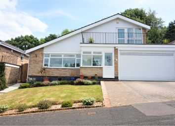4 bed detached house for sale in Hurstville Drive, Waterlooville PO7