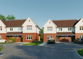 Bessborough View, Weston Avenue, West Molesey, Surrey KT8. 4 bed semi-detached house for sale