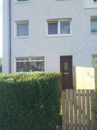 Thumbnail 3 bed flat to rent in Kintyre Avenue, Linwood, Paisley