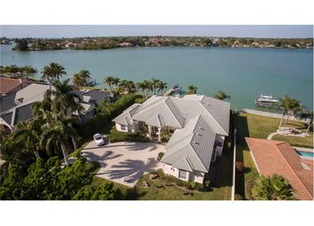 Thumbnail 3 bed property for sale in 444 Bayshore Dr, Venice, Fl, 34285