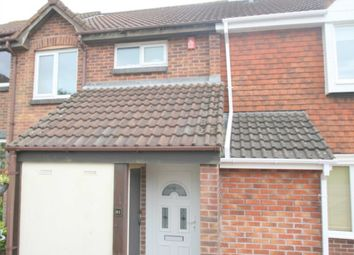Thumbnail 1 bedroom flat for sale in Down Road, Plympton, Plymouth