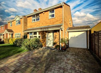 4 bed detached house for sale in Amis Avenue, New Haw KT15