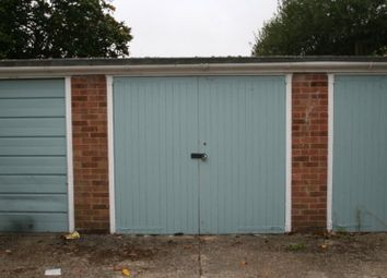 Thumbnail Parking/garage to rent in Hampton Fields, Wick, Littlehampton