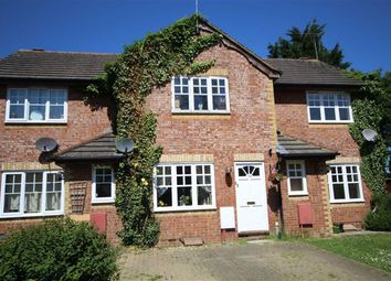 Thumbnail 2 bed terraced house for sale in Dunsford Close, Old Town, Swindon