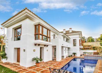 Thumbnail 4 bed villa for sale in La Cala Golf, Mijas Costa, Mijas, Málaga, Andalusia, Spain