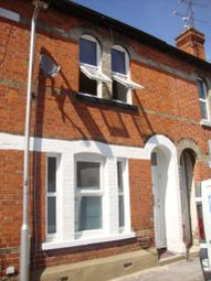 Thumbnail 3 bedroom terraced house to rent in South Street, Reading