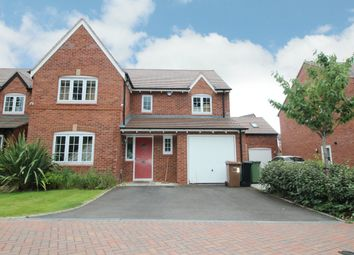 Beech Lane, Shirley, Solihull B90. 4 bed detached house