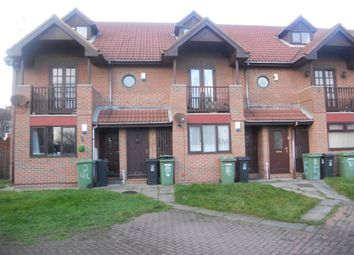 Thumbnail 3 bed maisonette to rent in Belgrave Court, Hartlepool, Cleveland