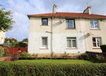 Thumbnail 2 bed flat for sale in Massereene Road, Kirkcaldy