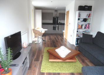 Thumbnail 2 bed flat to rent in Crown Drive, Romford, Essex