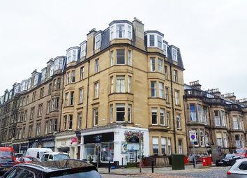 Thumbnail 4 bed flat to rent in Haymarket Terrace, Haymarket, Edinburgh