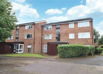 Thumbnail 1 bed flat to rent in Coleridge Way, Orpington, Kent