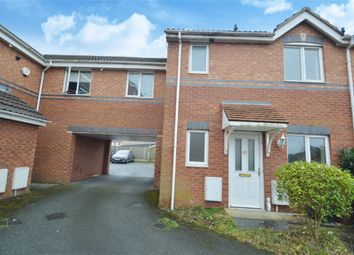 Thumbnail 4 bed detached house to rent in Rostherne Road, Stockport, Cheshire