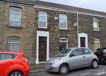 2 bed terraced house for sale in Iorwerth Street, Manselton, Swansea SA5