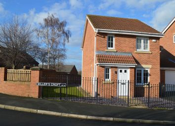 Thumbnail Detached house for sale in Millers Croft, Castleford