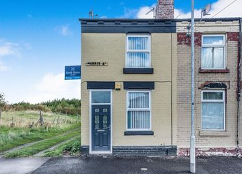Thumbnail 2 bed terraced house to rent in Morris Street, St. Helens
