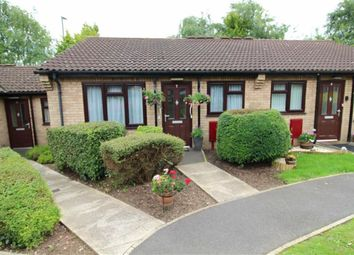 Thumbnail 2 bed semi-detached bungalow for sale in Jasmine Close, Bridge Green, Nottingham