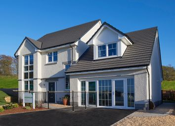 Thumbnail 4 bed detached house for sale in Lily Bank, Inverness