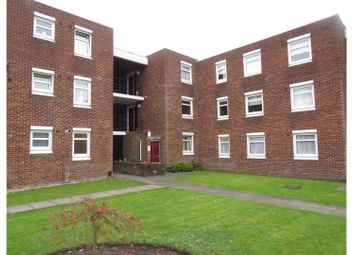 Thumbnail 1 bed flat for sale in Green Park, Bootle